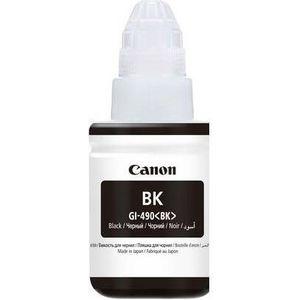 Чернила Canon GI-490BK (0663C001)