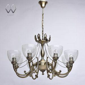 Подвесная люстра MW-Light 481011608