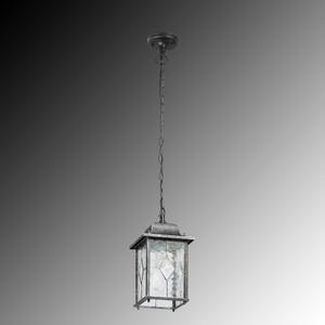 Уличный подвесной светильник DeMarkt 813010401