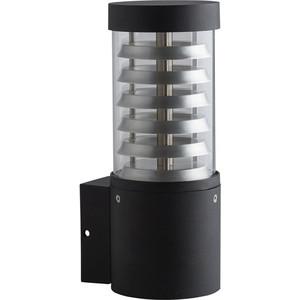 Уличный настенный светильник DeMarkt 807021701