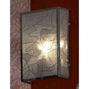 Настенный светильник Lussole LSP-0049