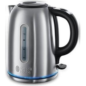 все цены на Чайник электрический Russell Hobbs 20460-70 онлайн