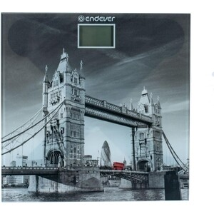 Весы напольные Endever Skyline FS-541 цена и фото