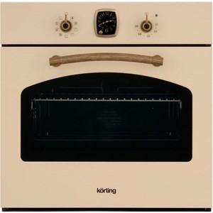 Электрический духовой шкаф Korting OKB 460 RB цена
