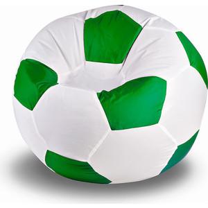 Кресло-мяч Пуфофф White-Green цена 2017