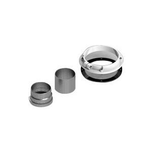 Комплект STOUT коаксиального универсального адаптера для SCA-6010-210850/SCA-6010-210190/SCA-6010-210100 (SCA-6010-000000) цена
