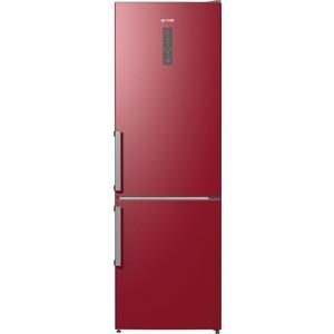 Холодильник Gorenje NRK 6192 MR gorenje nrk 6191 gx