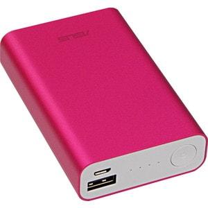 Внешний аккумулятор Asus ZenPower ABTU005 10050mAh pink