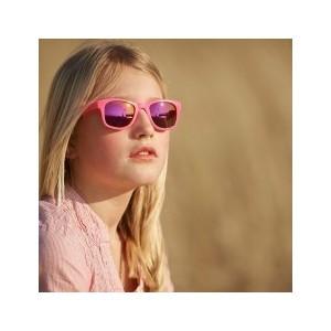 Cолнцезащитные очки Real Kids детские Серф розовые (7URNPK)