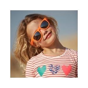Cолнцезащитные очки Real Kids детские Серф оранжевые (7SURNOR)