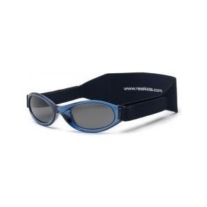 купить Cолнцезащитные очки Real Kids детские Hade 0-2 года (024NAVY) онлайн