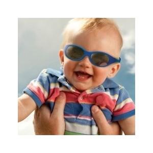 Cолнцезащитные очки Real Kids для малышей синий/зеленый (0EXPRYGR)
