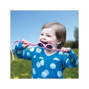 Cолнцезащитные очки Real Kids для малышей розовый/бирюза (0EXPAQPK) cолнцезащитные очки real kids детские torm фиолетовые 7topnk