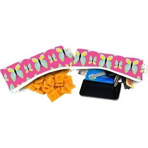 Комплект сумочек Itzy Ritzy Social Butterfly (MSWB8200) цены