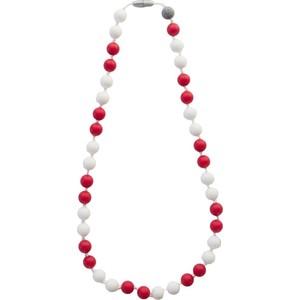 Слингобусы Itzy Ritzy Round Bead Game Day Red (BEADNECK3000) цены
