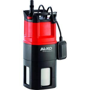 Насос погружной AL-KO Dive 6300/4 Premium цены
