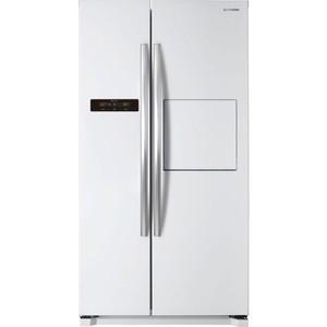 Холодильник Daewoo FRN-X22H5CW холодильник daewoo frn x22b4cw