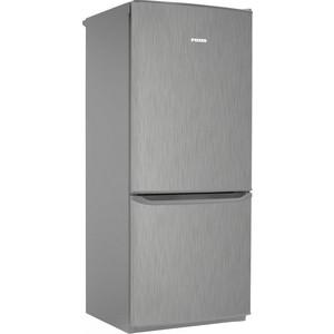 Холодильник Pozis RK-101 серебристый металлопласт