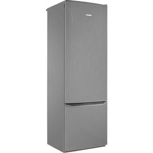 Холодильник Pozis RK-103 серебристый металлопласт