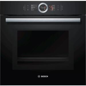 Электрический духовой шкаф Bosch Serie 8 HMG656RB1