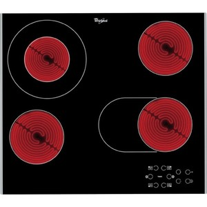 Электрическая варочная панель Whirlpool AKT 8210 LX