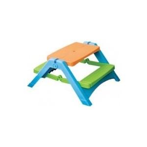 Стол Marian Plast (Palplay) складной для пикника (376)