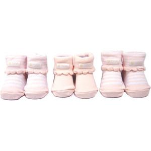 Носки детские NaNan бежевый (I1217003B)