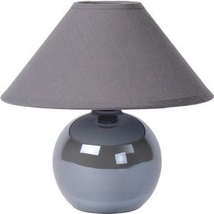 Настольная лампа Lucide 14553/81/36 настольная лампа lucide yoko 34523 81 99