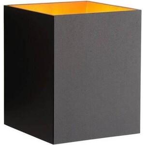Настенный светильник Lucide 23253/01/30 настенный светильник lucide xera 23253 01 30