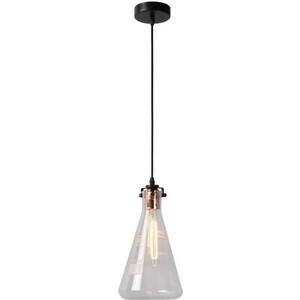 Подвесной светильник Lucide 08413/01/60 подвесной светильник lucide riva 31412 24 12