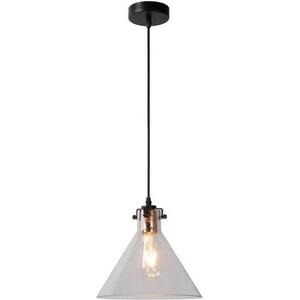 Подвесной светильник Lucide 08414/01/60 подвесной светильник lucide vitri 08413 01 60