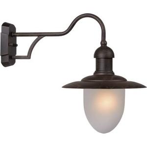 Уличный настенный светильник Lucide 11871/01/97