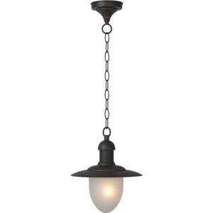 Уличный подвесной светильник Lucide 11872/01/97 светильник lucide camus 45452 40 97