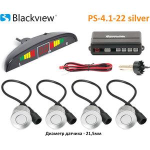 цена на Парктроник Blackview PS-4.1-22 SILVER
