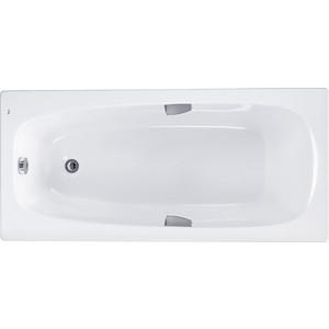 Акриловая ванна Roca Sureste 160х70 с отверстиями под ручки (ZRU9302787)