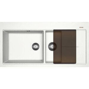Кухонная мойка Florentina Россана жасмин FS (20.335.E1000.201)