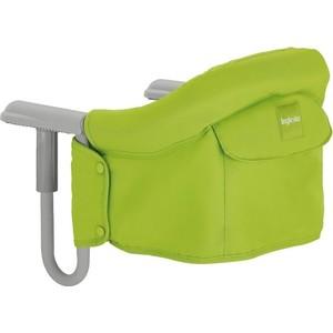 Стул для кормления Inglesina подвесной FAST Lime (AY90G5LIM) стульчик для кормления inglesina my time цвет sugar az91k9sgaru
