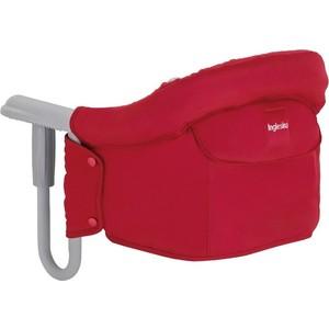 Стул для кормления Inglesina подвесной FAST Red (AY90G5RED) стульчик для кормления inglesina my time цвет sugar az91k9sgaru