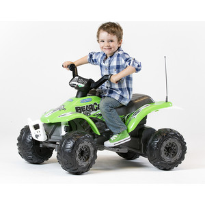Детский электромобиль Peg-Perego Corral Bearcat (ED1165)
