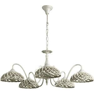 цена на Подвесная люстра Arte Lamp A5358LM-5WG