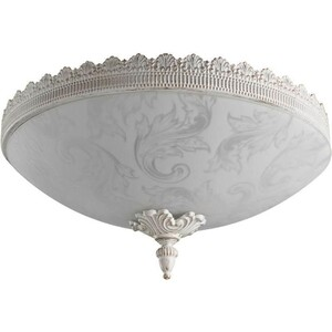 Потолочный светильник Artelamp A4541PL-3WG