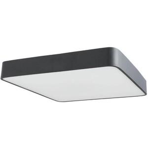 Потолочный светильник Artelamp A7210PL-4BK