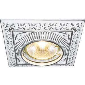 Точечный светильник Artelamp A5284PL-1WA
