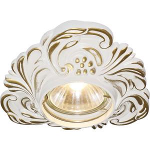Точечный светильник Artelamp A5285PL-1SG эмаль пф 115 лакра бежевый 1 кг