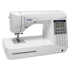 Швейная машина Juki HZL-F400 лапка для присбаривания f012n