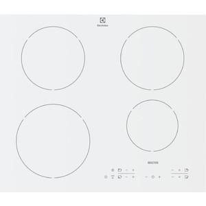Индукционная варочная панель Electrolux EHH 96340 IW варочная панель electrolux ehh 56240 ik