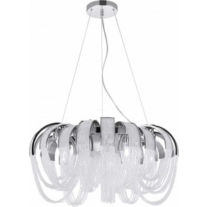 Подвесная люстра Crystal Lux Heat SP10 Crystal crystal lux подвесная люстра crystal lux medea sp18 white