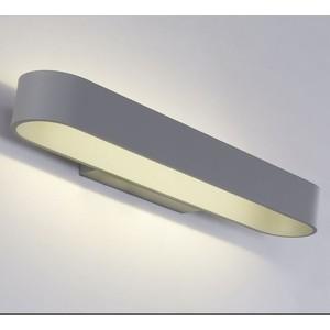 Настенный светильник Crystal Lux CLT 511W425 GR