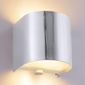 Настенный светильник Crystal Lux CLT 430W CH