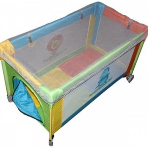 Москитная сетка Baby Care Bed Cover для кроватей, манежей (1300х750х900мм) (232)
